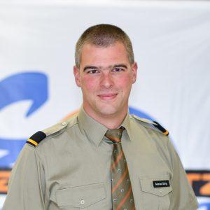 Maj Andreas Dürig
