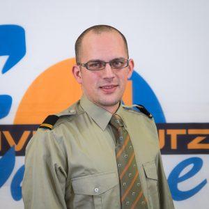 Oblt Michael Koch